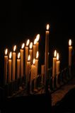 candelabrum Royaltyfri Fotografi