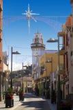 Candelaria в Тенерифе стоковая фотография rf