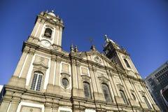 Candelaria Church photographie stock