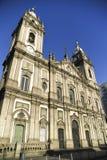 Candelaria Church Fotografia de Stock Royalty Free