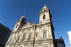Candelaria Church photos libres de droits