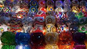 Candele Fotografia Stock Libera da Diritti