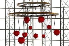 Candeliere elettrico Immagini Stock Libere da Diritti