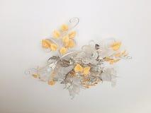 Candeliere modellato Fotografia Stock