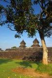 Candi Barong Jogjakarta fotos de stock royalty free
