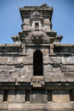 Candi Singosari-Tempel in Java-Insel, Indonesien Stockfotos