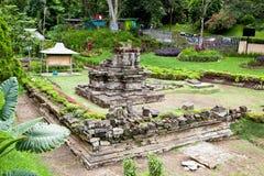 Candi Songgoriti, Bali, Indonesia. Stock Images