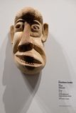 Candia-Maske Stockfotografie