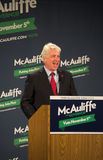 Candidate for Attorney General for the state of Virginia, Mark Herring Stock Photography