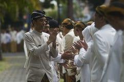CANDIDATO ALLA PRESIDENZA PRINCIPALE INDONESIANO JOKOWI Fotografie Stock Libere da Diritti