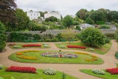 Candie-Gärten Stockfoto