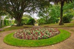 Candie-Gärten Stockfotografie