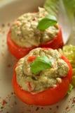 candied томаты mousse Стоковое Изображение RF