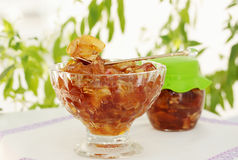 Candied fruit Royalty Free Stock Photo