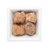 Candied jujube Royalty Free Stock Photography