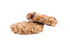 Candied roasted peanuts sunflower seeds Royalty Free Stock Photography