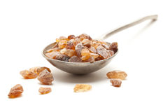 Candied sugar Royalty Free Stock Image