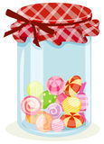 Candies Royalty Free Stock Photos