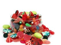 Free Candies Royalty Free Stock Images - 1899129