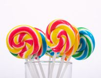 Candies Stock Images