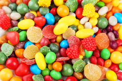 Free Candies Royalty Free Stock Photography - 52367207