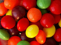 Candies. Colorful candies stock images
