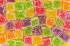 Candies background Royalty Free Stock Photography