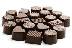 candies chocolate Стоковые Фото