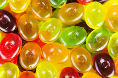 Candies. Color full candies for background stock photography