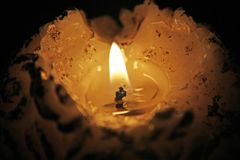 Candle Royalty Free Stock Images