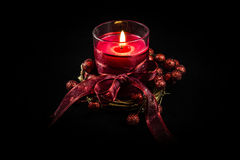 Candle Royalty Free Stock Photo
