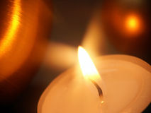Free Candle Royalty Free Stock Photography - 349537