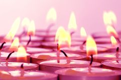 Candle; stock images