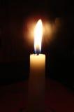candle Στοκ φωτογραφίες με δικαίωμα ελεύθερης χρήσης