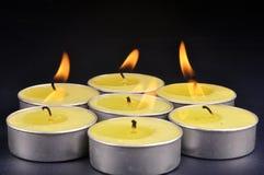 candle στοκ εικόνες με δικαίωμα ελεύθερης χρήσης