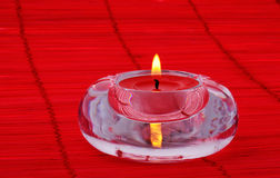Candle Abstract Royalty Free Stock Image