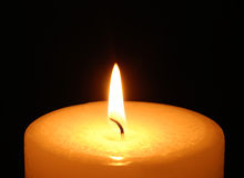 candle close up στοκ φωτογραφία με δικαίωμα ελεύθερης χρήσης
