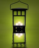 Candle Lantern Royalty Free Stock Images
