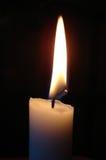 candle light Στοκ Εικόνες
