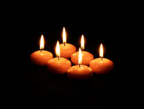 Free Candle Light Royalty Free Stock Photography - 7671967