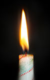 Candle_s Royalty-vrije Stock Afbeelding