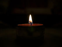 Candle Royalty Free Stock Photography