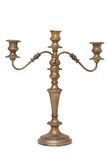 Candle stand Royalty Free Stock Photos