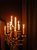 Candle stick royalty free stock photography