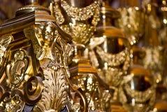 Candleholder Royalty Free Stock Images