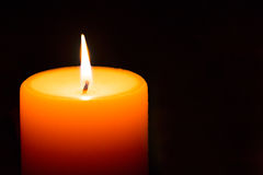 candlelight Foto de Stock