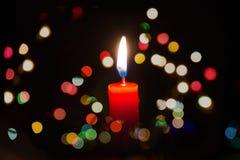candlelight fotografie stock libere da diritti