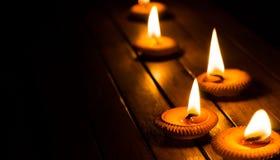 candlelight Imagens de Stock