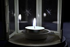 candlelight fotos de stock royalty free