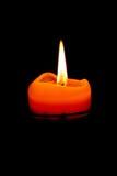 candlelight fotografie stock